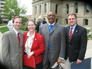 2012 Lansing Capitol Event