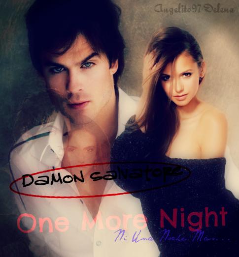 One More Night  [Episodio FINAL]  Cover+03