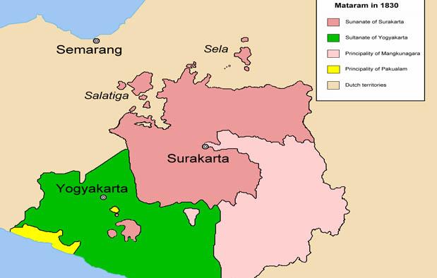 ternyata bukan hanya merubah iman dan pandangan masyarakat Jawa terhadap konsep ke 7 Kerajaan Islam di Jawa dan Sejarah Perkembangannya