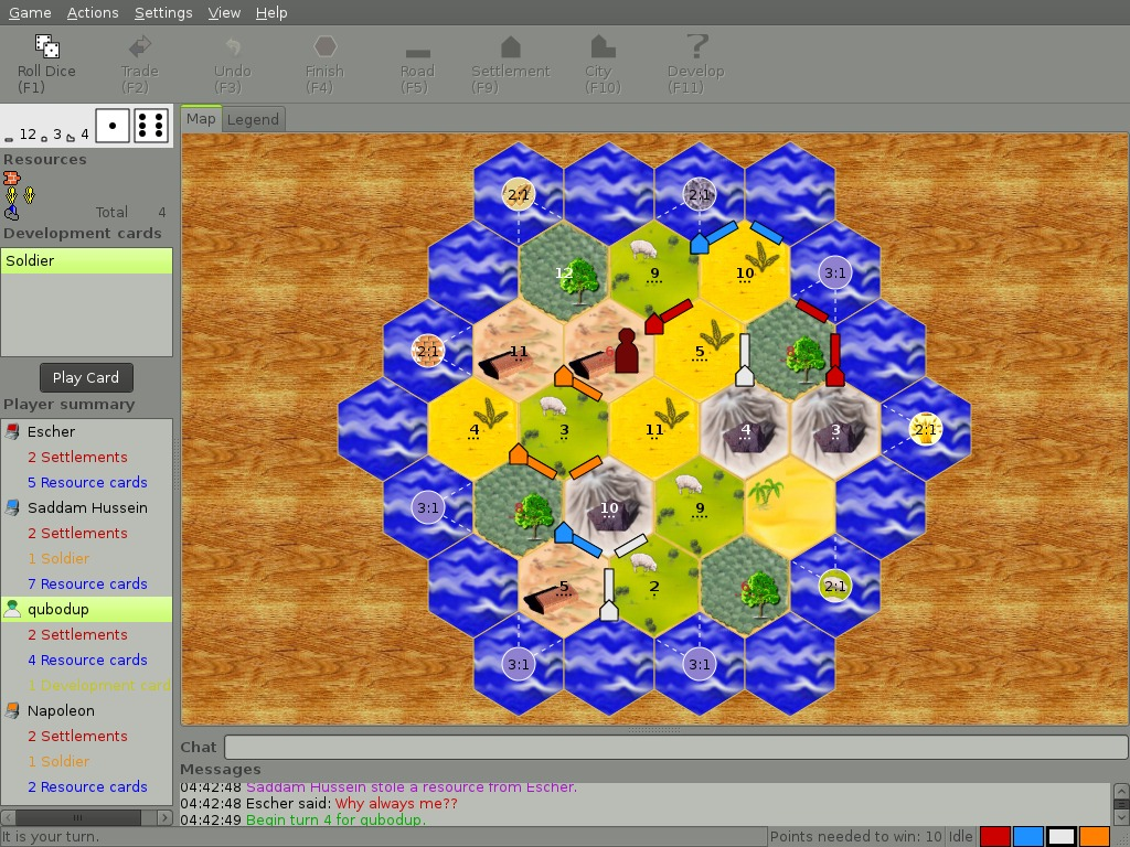 Settlers of catan rules in open source games aka clones remakes settlers of catan rules in open source games aka clones remakes implementations gumiabroncs Images