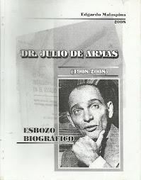 LIBRO NRO 15.2.JULIO DE ARMAS.
