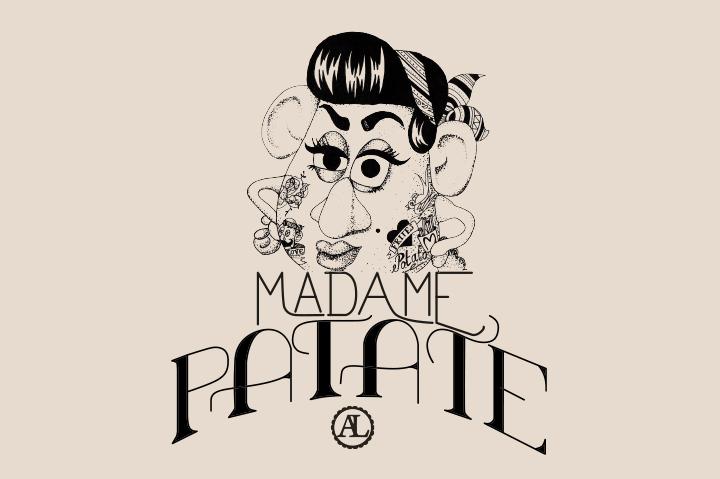 Blog cuisine diy bordeaux bonjour darling anne laure - Mr patate dessin ...