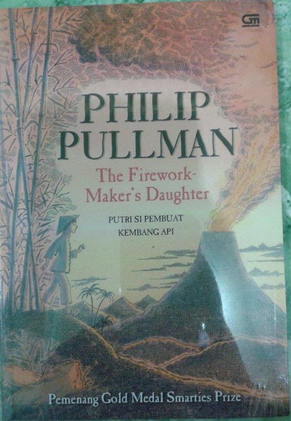 Philip Pullman, Putri Si Pembuat Kembang Api
