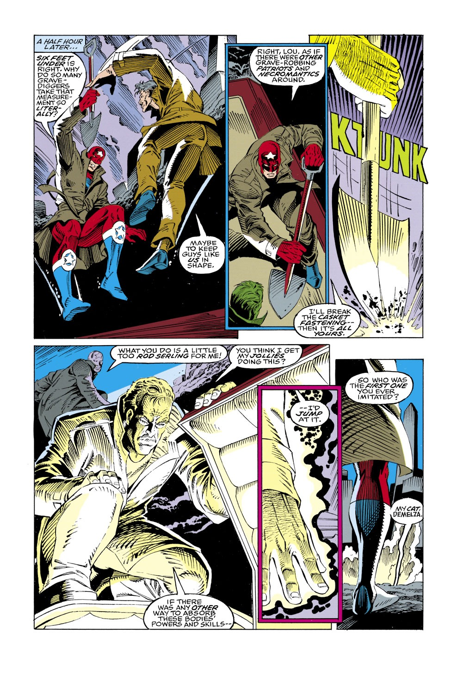 Captain America (1968) Issue #426 #376 - English 3
