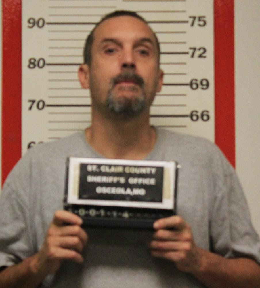 Buchanan County Missouri Felony Outstanding Warrants | Personal Blog