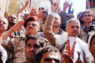 المجلس الأعلى للمقاومة في تعز يصدر بياناً هاماً