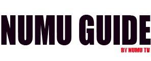 Numu Guide
