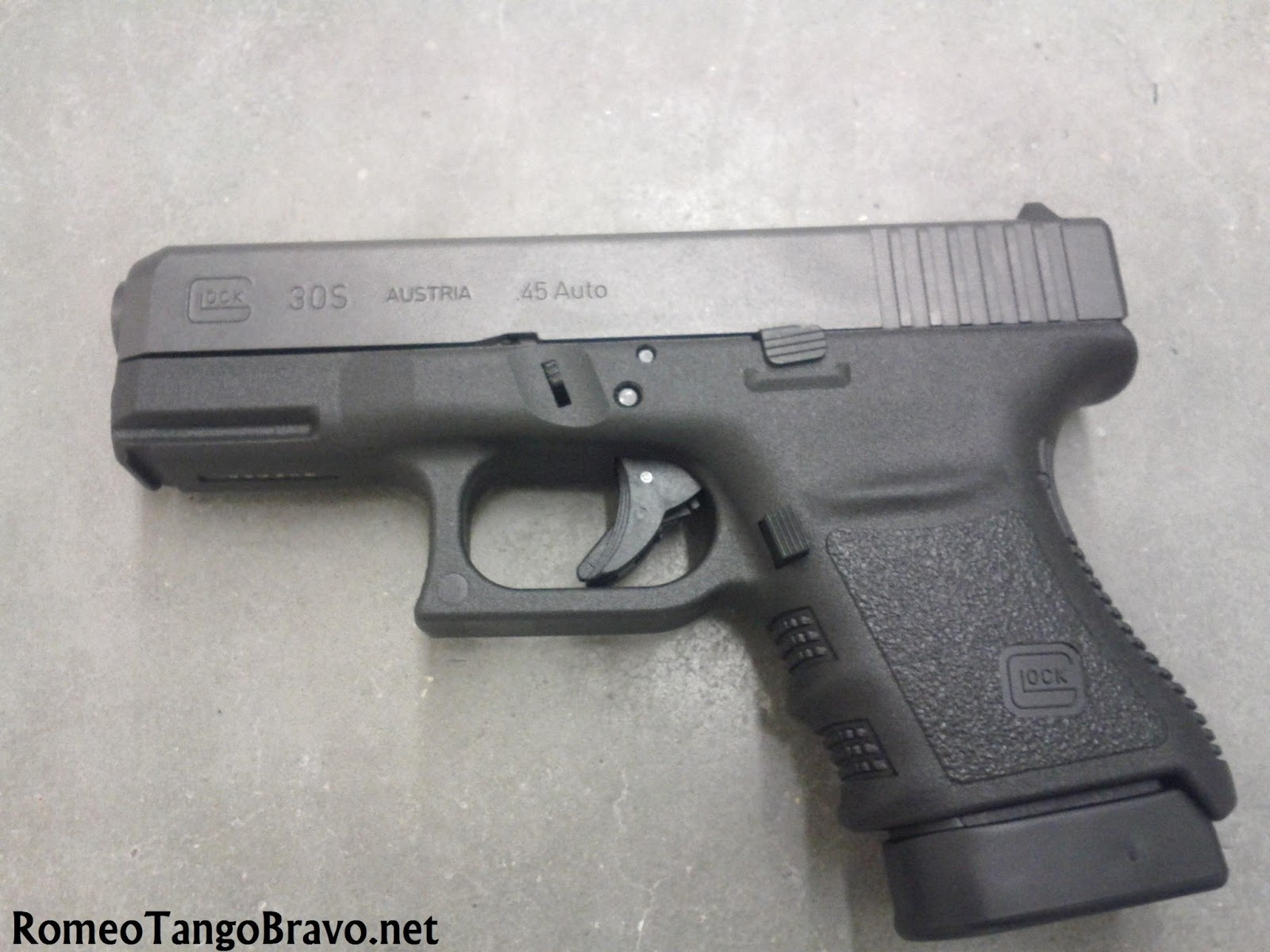 Glock 30s Vs Glock 30 Pictures to Pin on Pinterest - PinsDaddy