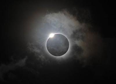 Gerhana Matahari di Utara Australia