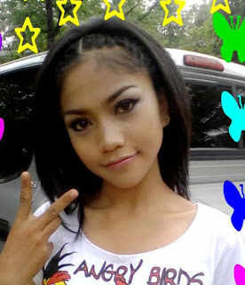 Nich Nich Jopy Facebook Cute Girl Cute Photo Special Collection 6