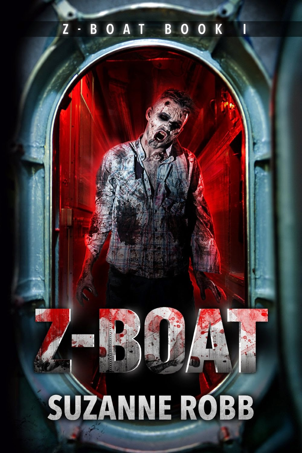 Z-Boat by Suzanne Robb