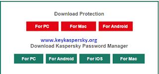 key kaspersky total security của keykaspersky.org và softviet.com.vn