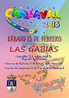 Carnaval de Las Gabias 2016