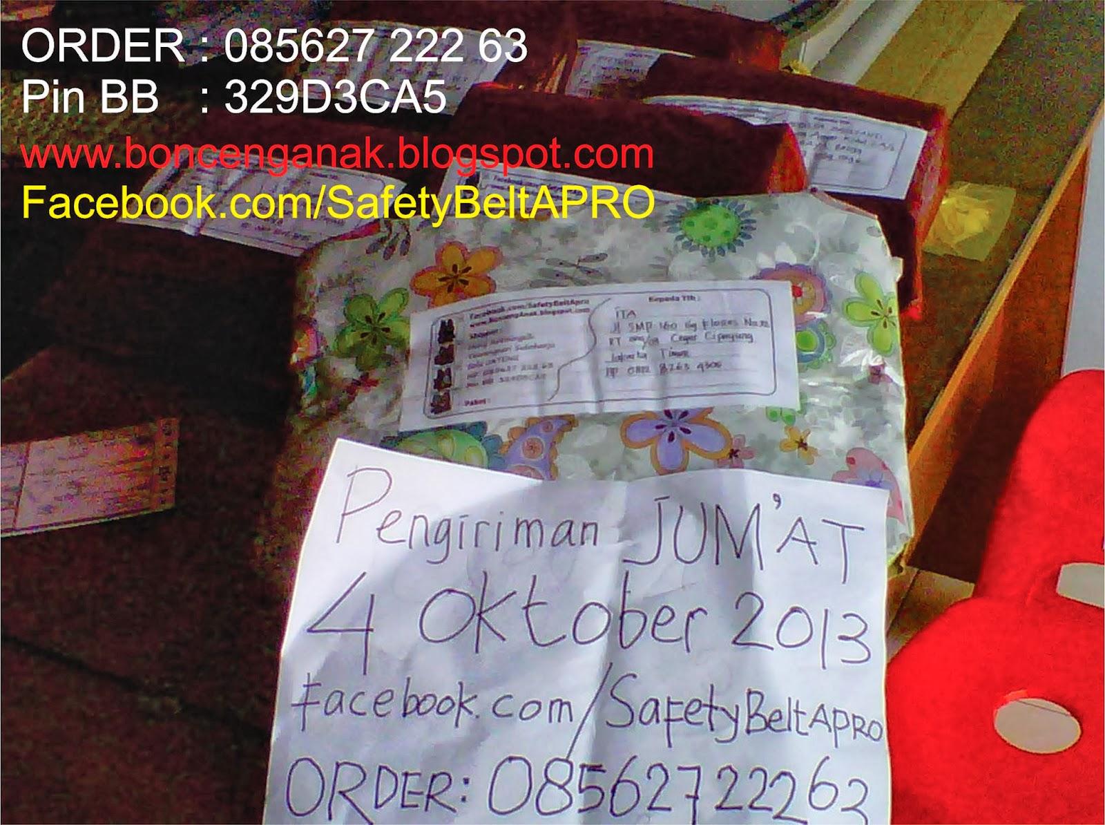 Rp 95000 Pcs Call 085627 222 63 Sabuk Bonceng Anak Apro Motor Safety Belt Untuk Kamis 17 Oktober 2013