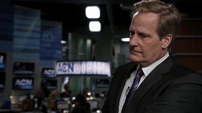 The Newsroom (TV-Show / Series) - Season 3 Trailer