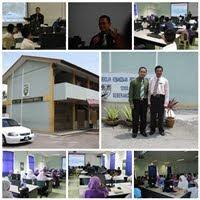 Putra Ilmuwan @ Ceramah Motivasi UPSR SK Permatang Binjai, Penaga, Pulau Pinang