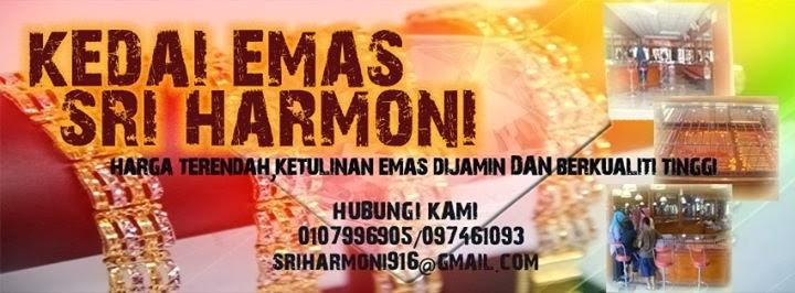 Kedai Emas Sri Harmoni
