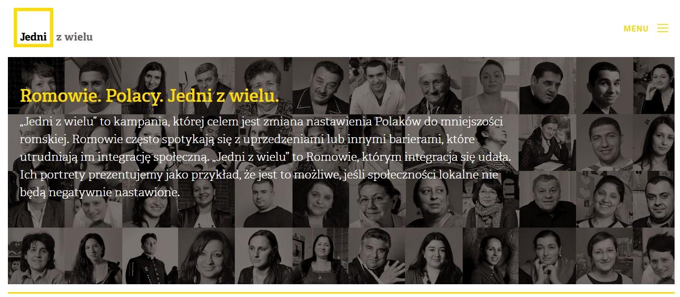 http://jednizwielu.pl