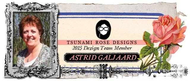 Tsunami Rose Desings