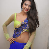 Daksha Nagarkar Hot Photo Gallery in Half Saree at Ak Rao Pk Rao Audio Launch CelebsNext (13)