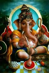 Lord Ganesha