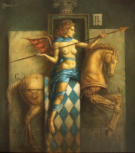 jake baddeley dressage