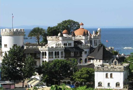 Tropicana Castle Resort