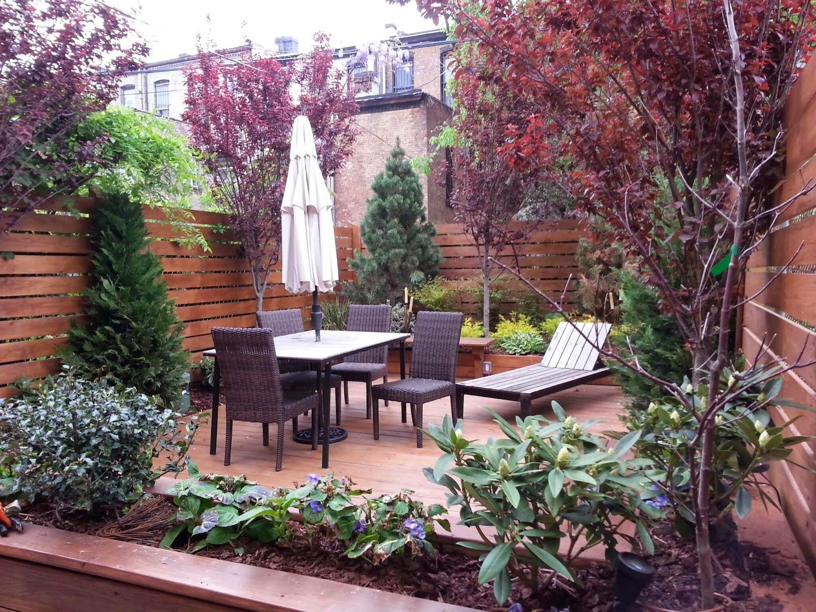 NY ROOFTOP GARDENERS: Spring garden services New York ...