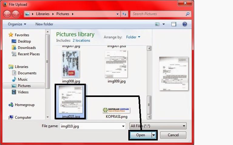 Cara Mudah Edit Gambar Hasil Scan Menjadi Teks