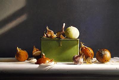 pinturas-bodegones-frutas