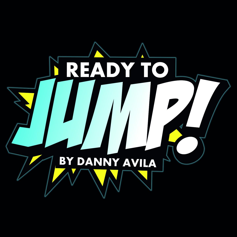 DJ Danny Avila - Ready To Jump #126