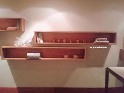Make your own shelf