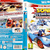 Sonic & All Stars Racing Transformed - Wii U