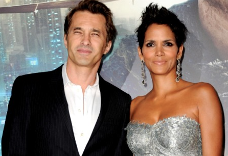 Halle Berry Married In France