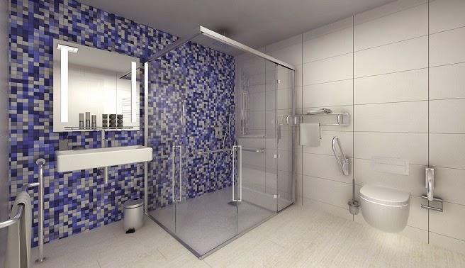Baños Adaptados A Personas Mayores:adapta tu baño a tu vida sin renunciar a nada