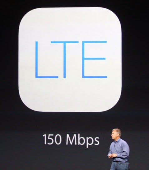 Newest iPhone 6 4G 150Mbps