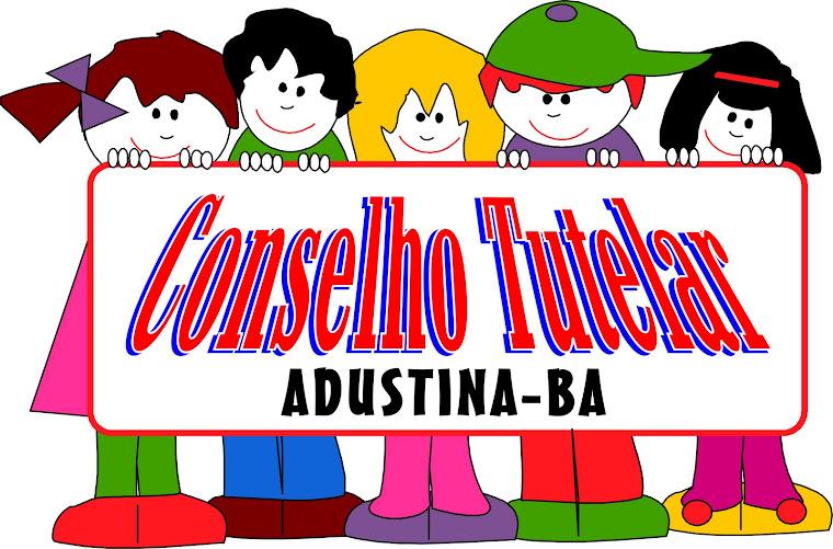 Conselho Tutelar de Adustina - Ba