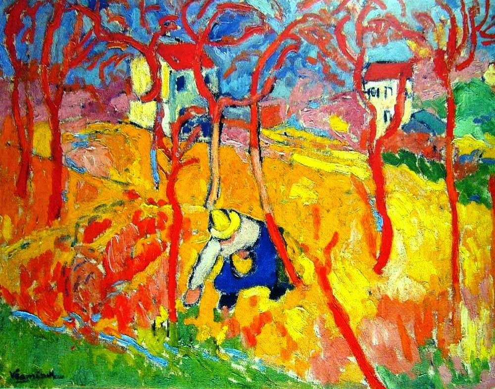 1000  images about Fauvism on Pinterest