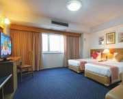 Hotel Murah Bintang 2,3 di Bangkok - Samran Place Hotel
