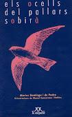 Els ocells al Pallars Sobirà.
