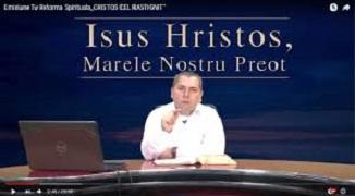 Aurel Gheorghe 🔴 Falsa preoție și lepădarea de credință