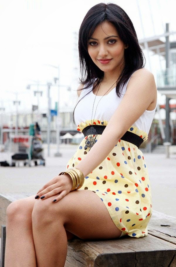 Cute Neha Sharma Photo Album Calgary Edmonton