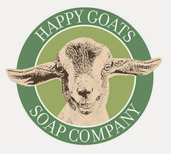 Happy Goats Soap Co.