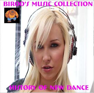 VA - Bir00's Music Collection - History Of New Dance (2012)