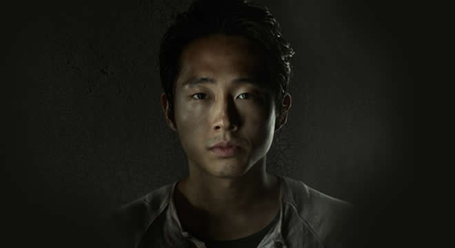 'The Walking Dead' el destino de Glenn