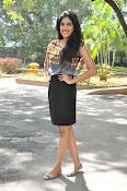 Dhanya Balakrishna at Raju gari gadhi event-thumbnail-15
