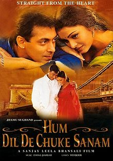 Hum Dil De Chuke Sanam (1999) Hindi Movie HD