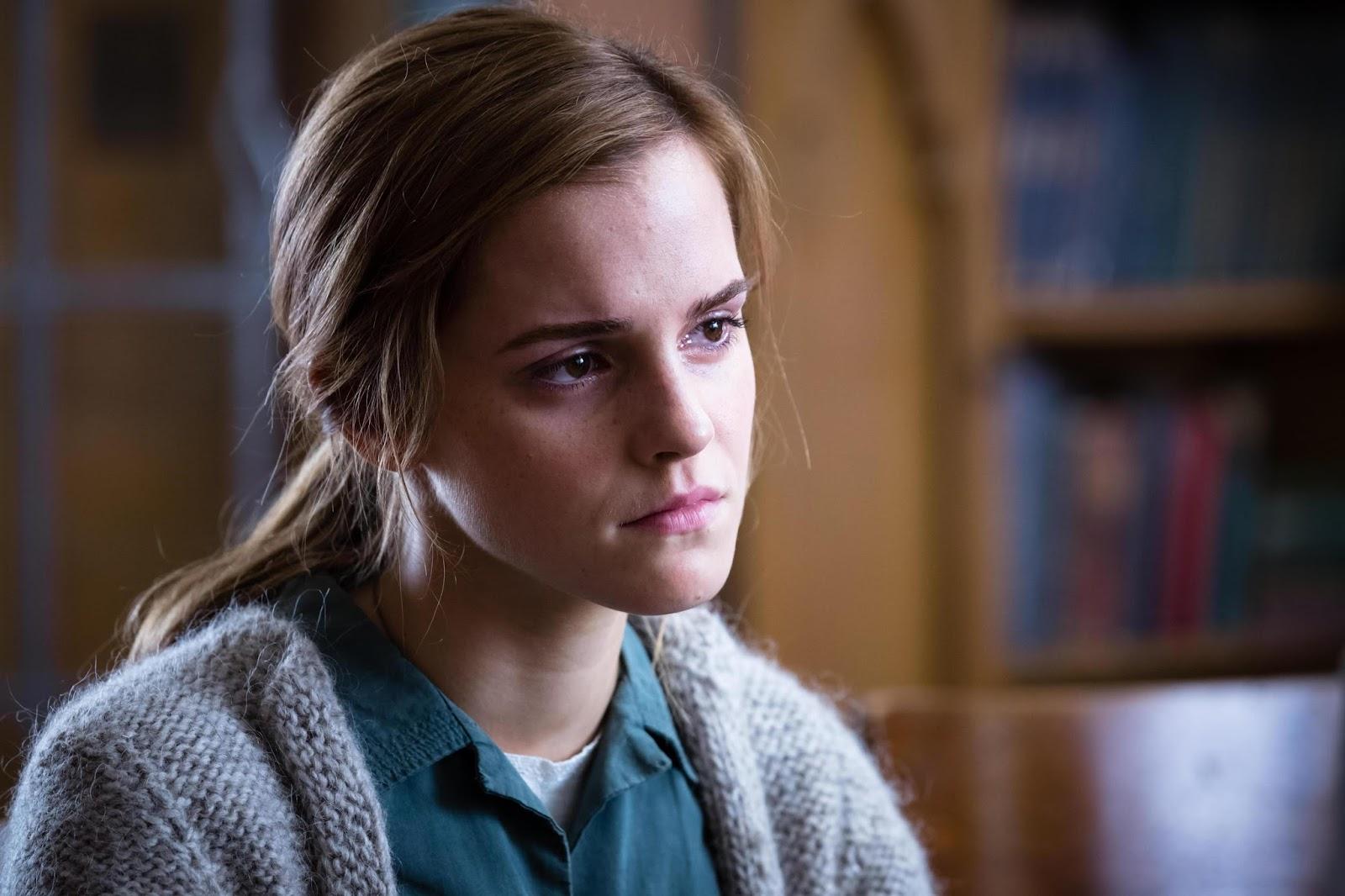 Regression Emma Watson