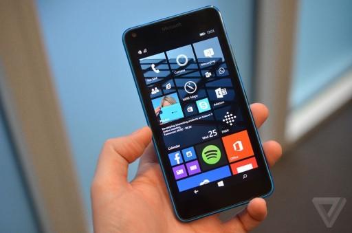 Harga Microsoft Lumia 640 Dual SIM Dengan Proteksi Gorilla Glass