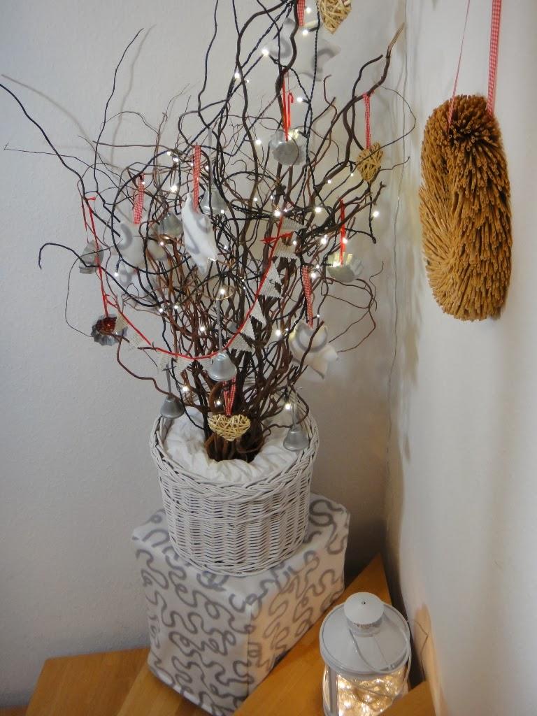 ines felix kreatives zum nachmachen winterdeko mit ikea. Black Bedroom Furniture Sets. Home Design Ideas